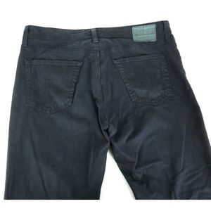 Adriano Goldschmied 38x30 Protege Straight Pants